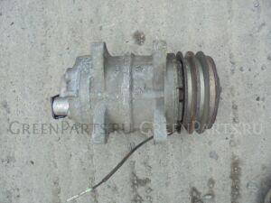 Компрессор кондиционера на Isuzu ELF NHR69 4JG2 2006 год
