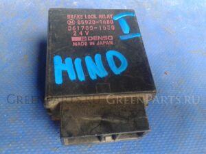 Реле на Hino Ranger FC170 H07C,H07D,W06D,W04D 859201680