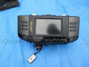 Монитор на Toyota Mark X GRX120 86430-22022
