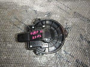 Мотор печки на Toyota Aqua NHP10 1NZ 6109982