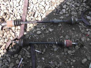 Привод на Honda Fit GE6 L13A 6397