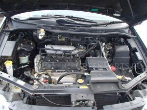 Коса телевизора на Nissan Presage TU30