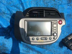 Монитор на Honda Fit GE6 39540-TF0-003 NH699L