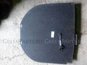 Пол багажника пластик на Bmw 5 SERIES E60 525i N52B25A 51477024879