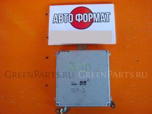 Блок управления efi на Nissan Bluebird Sylphy QG10 QG18DE A56-X17 A4B 4621