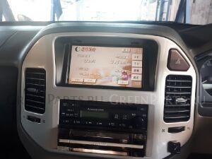 Магнитофон на Mitsubishi Pajero v65, v75, v65w, v75w, v73w, v78, v68 6G74, 6G72