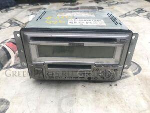 Магнитофон на Mitsubishi Pajero V26 4M40