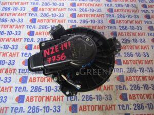 Мотор печки на Toyota Corolla Fielder NZE141 1NZ-FE 9027756
