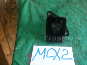 Датчик расхода воздуха на Toyota Pronard MCX20 1MZFE 2220421010