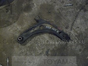 Рычаг на Toyota Fielder NZE164
