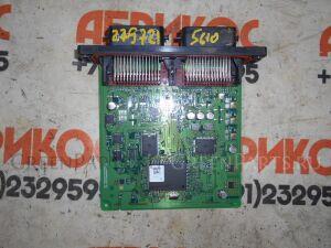Блок управления двигателем на Mazda Axela BL5FP ZY-VE 1073
