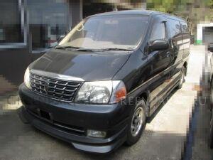 Капот на Toyota Grand Hiace VCH10,VCH16,KCH10,KCH16 5VZ