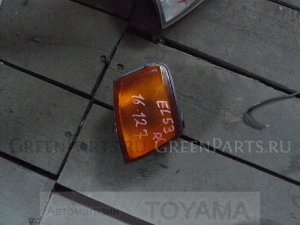 Габарит на Toyota Tercel EL53 16127