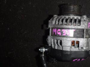 Генератор на Nissan Moco MG33S R06A