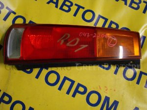 Стоп-сигнал на Honda CR-V RD1 042200