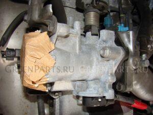 Дроссельная заслонка на Toyota MARKII JZX100 1JZ