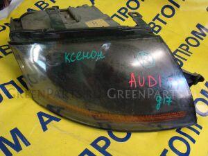 Фара на Audi TT 8N