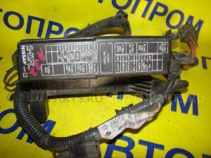 Блок предохранителей на Nissan Cefiro A32 VQ20