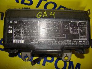 Блок предохранителей на Honda Capa GA4
