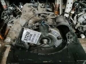 Кпп автоматическая на Toyota Corona Premio ST210 3SFSE A247E01A