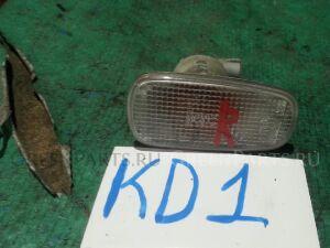 Повторитель в крыло на Toyota Land Cruiser Prado GRJ120W,VZJ120W,KDJ120W,TRJ120W 1KDFTV