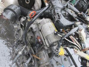 Стартер на Toyota Carina ST170 4SFE