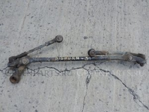 Рулевая трапеция на Isuzu Bighorn UBS69 4JG2-T