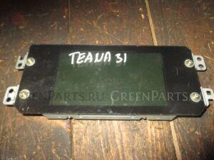 Монитор на Nissan Teana J31 28090-7Y100