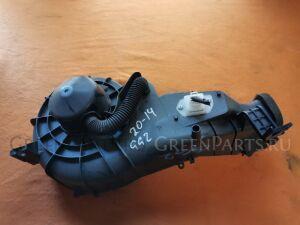 Мотор печки на Subaru Impreza GG2