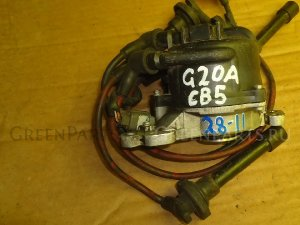 Трамблер на Honda Accord CB5 G20A