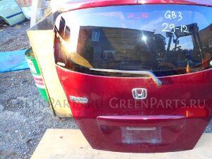Дверь задняя на Honda Freed GB3