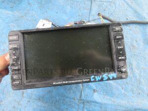 Магнитофон на Mitsubishi Outlander CW5W 8750P082