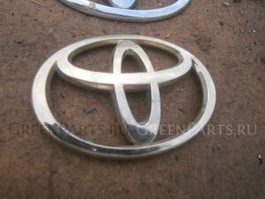 Эмблема на Toyota Ist NCP60, NCP61, NCP65