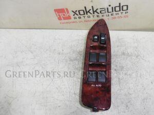 Блок управления стеклоподъемниками на Toyota Land Cruiser UZJ100