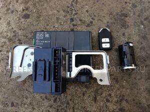 Иммобилайзер на Honda Fit GP5 LEB FIT1258