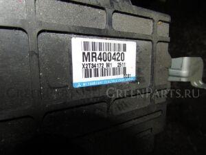 Блок abs на Mitsubishi Pajero v65, v75, v65w, v75w, v73w, v78, v68, v77, v77w 6G74 MR400420