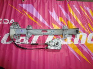 Стеклоподъемный механизм на Honda Civic EK2