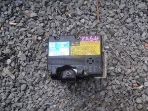 Блок abs на Toyota Caldina ST210 3S-FE 4034265
