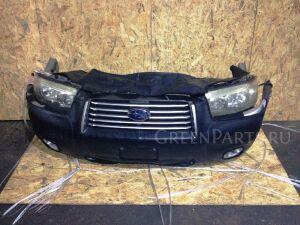 Бампер на Subaru Forester SG5 EJ20