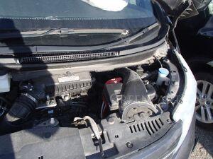 Воздухозаборник на Honda Stepwgn RP1 L15B