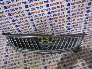 Решетка радиатора на Nissan Sunny FB15 QG15-DE 111522