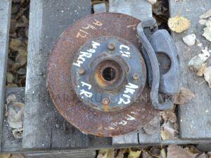 Ступица на Nissan March AK12.BK12.YK12