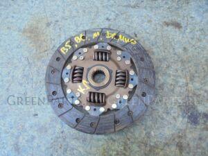 Диск сцепления на Mazda Demio DW5W B5
