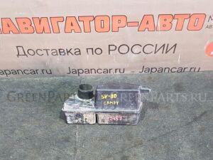 Влагоотделитель на Toyota Camry CV30