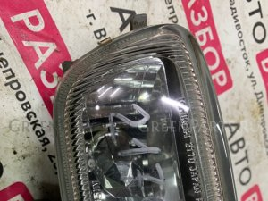 Туманка на Nissan Bluebird ENU14 2170