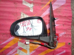 Зеркало на Toyota Passo KGC30