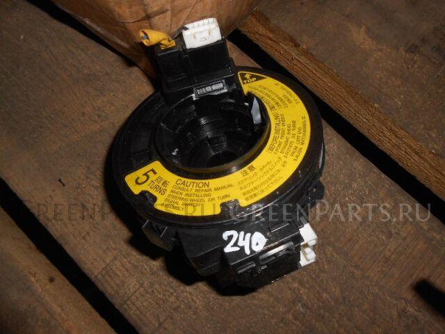 Лента сигнала под airbag на Toyota Allion ZZT240 1ZZ-FE 0001128