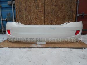 Бампер на Honda Civic EU3 37
