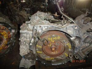 Кпп автоматическая на Mazda Demio DE3FS ZJ variator