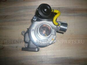 Турбина на Hyundai H1 D4BH 28200-4A201, 49173-02411, 49173-04121